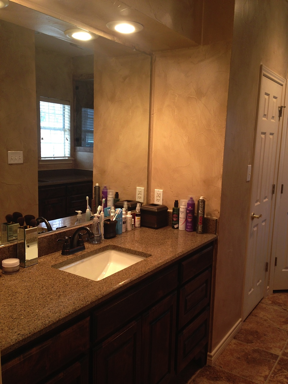 Granite Countertops One Of The Best Choices In Any Style