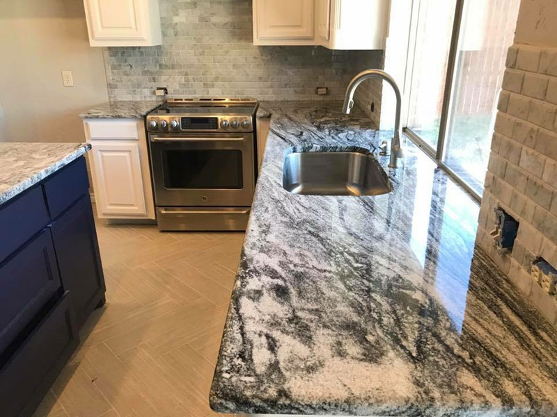 When It Comes To Kitchen Bathroom Or Other Granite Countertops There Are Many Styles And Colors Choose From Plus Can Be Cut Into