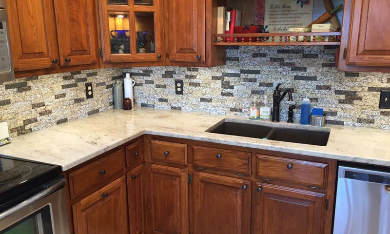 Granite Countertops: How To Choose And Maintain Granite In Your Kitchen