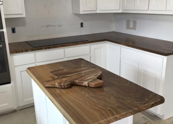 The Experts Here At Granite Huggers Have Granite Countertops