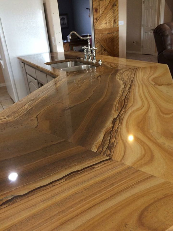 Granite Countertops Last A Lifetime And Have So Many Benefits, It Is Hard  Not To Want Them. Call Granite Huggers In Sanger, Texas To Get A Quote On  Your New ...