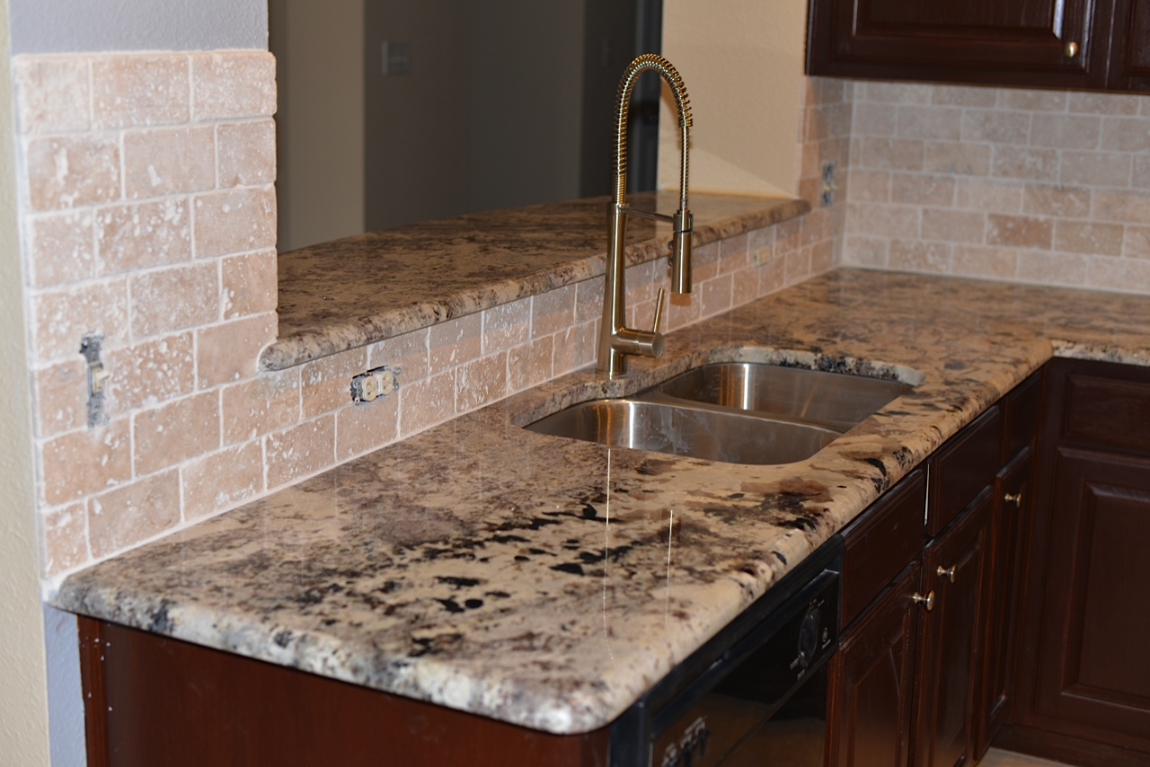when it comes to kitchen bathroom or other granite countertops there are many styles and colors to choose from  plus granite countertops can be cut into     granite countertops   one of the best choices in any style kitchen  rh   granitehuggers com