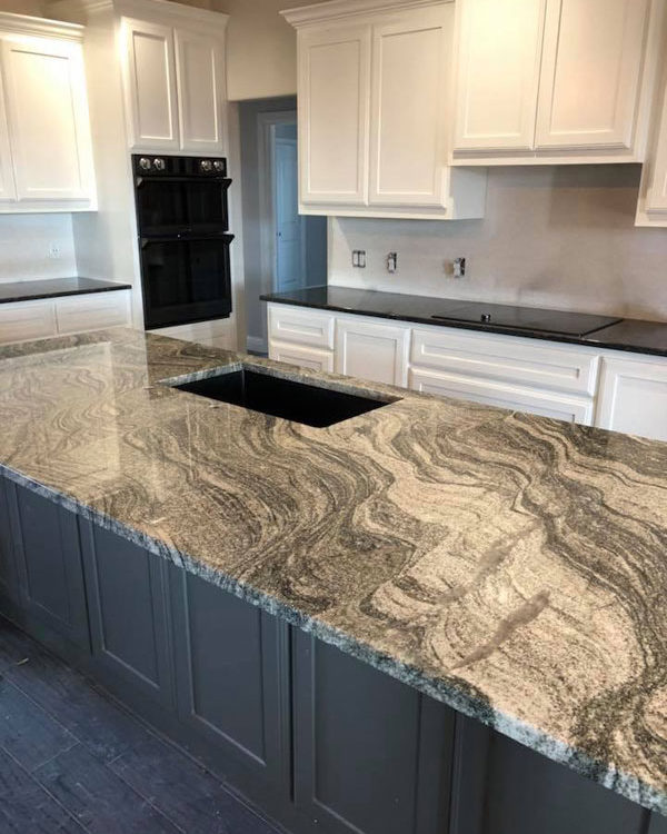 granite kitchen countertops - Granite Kitchen Countertops